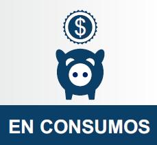 Ahorro en consumos en EPIS material industrial y hospitalario